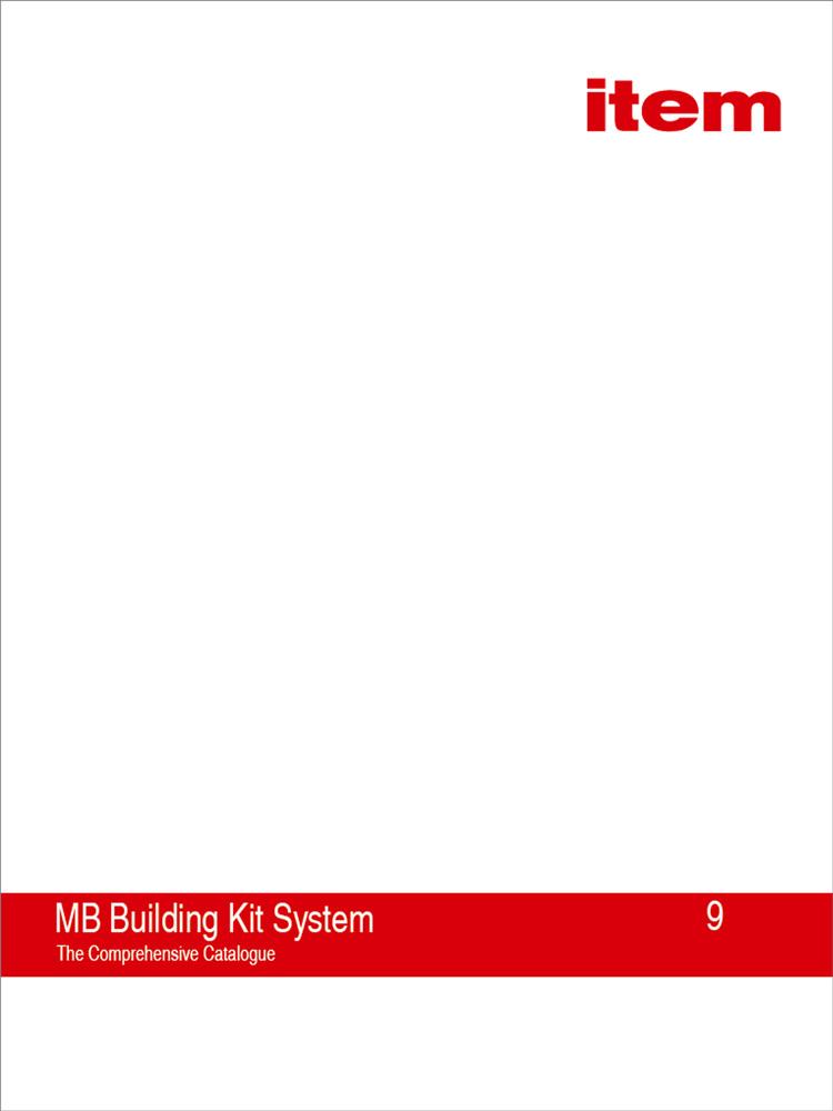 Stavebnicový systém MB 9