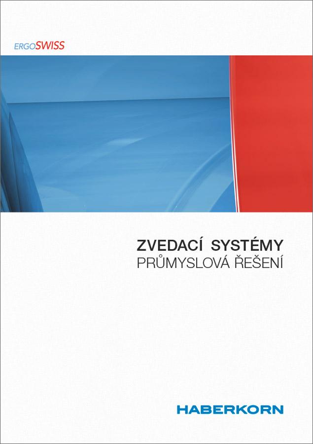 Zvedací systémy