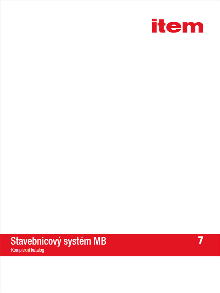 Stavebnicový systém MB 7